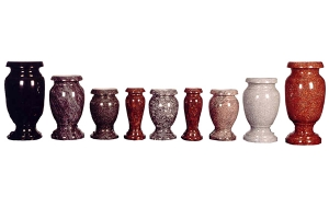 Turned-Vases